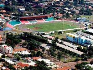 Estádio Municipal 14 de Dezembro