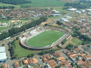 Estádio Municipal Pedro Marin Berbel