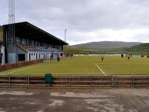 Skansi Arena, Argir, Streymoy