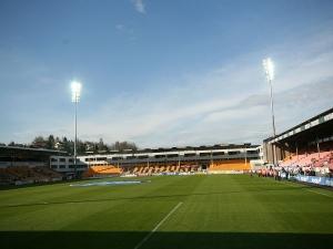 Åråsen Stadion, Kjeller