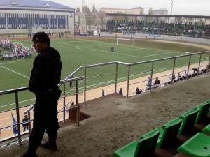 Stadion im. Sultana Bilimkhanova, Groznyi