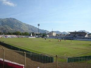 Estádio Proletário Guilherme da Silveira Filho