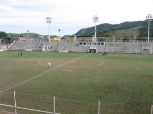 Estádio Romário de Souza Faria