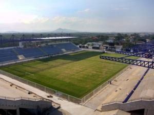 Estádio Claúdio Moacir de Azevedo