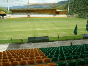 Estádio de Los Lários, Duque de Caxias, Rio de Janeiro