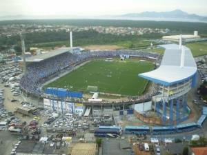 Estádio Aderbal Ramos da Silva, Florianópolis, Santa Catarina