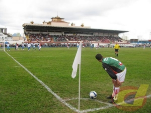 Estádio Augusto Bauer, Brusque, Santa Catarina