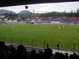 Estádio João Marcatto, Jaraguá do Sul, Santa Catarina