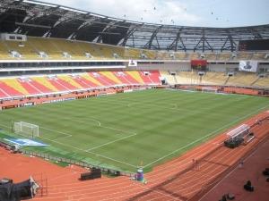 Estádio 11 de Novembro, Luanda