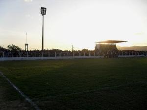 Estádio Municipal Orlando Gomes de Barros