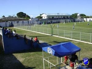Estádio Floro de Mendonça, Itacoatiara, Amazonas
