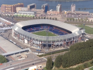 Stadion Feijenoord, Rotterdam