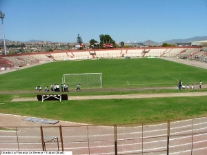 Estadio La Portada de La Serena