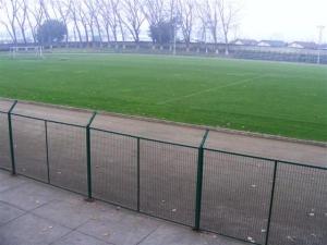 Estadio Municipal de Yumbel, Yumbel