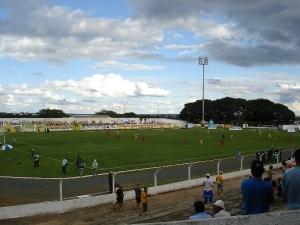 Estádio Antônio Otoni Filho, Guará, Distrito Federal