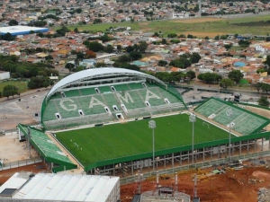 Estádio Walmir Campelo Bezerra, Gama, Distrito Federal