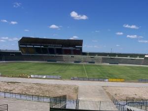 Estádio Governador Ernani Sátyro, Campina Grande, Paraíba