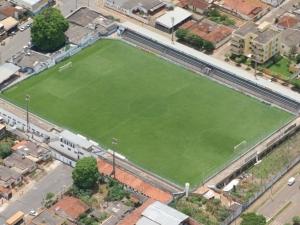 Estádio Zama Maciel