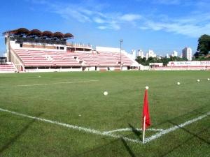 Estádio Waldemar Teixeira de Faria