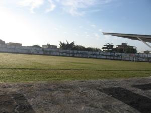 Estádio Niélsen Louzada, Mesquita, Rio de Janeiro