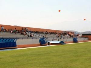 Estádio Jânio de Moraes, Nova Iguaçu, Rio de Janeiro