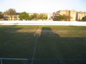 Estádio João Francisco dos Santos, Rio de Janeiro, Rio de Janeiro