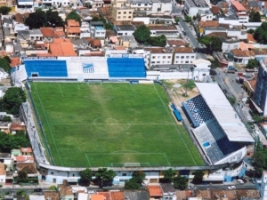 Estádio Ary de Oliveira e Souza, Campos de Goytacaz