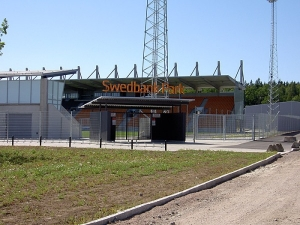 Iver Arena