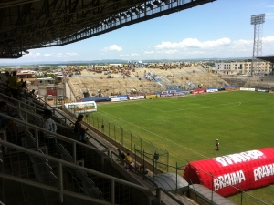Estadio Jocay