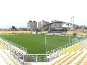 MF Stadion, Yerevan