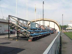 Sandvika Stadion