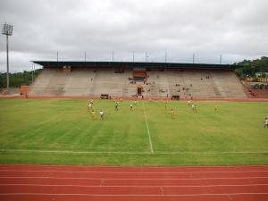 Mavuso Sports Centre