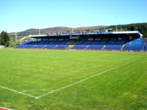 Høddvoll Stadion