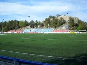 Arkicon Arena Flekkerøy, Kristiansand