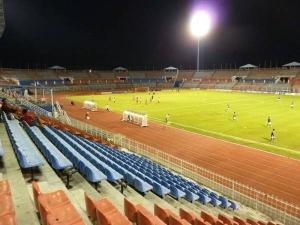 Tan Sri Dato' Hj Hassan Yunos Stadium