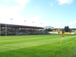 Hibernians Stadium