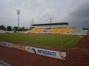 Stadium Majlis Perbandaran Selayang