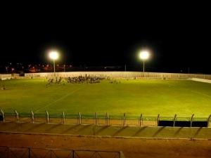Estádio Mourãozão