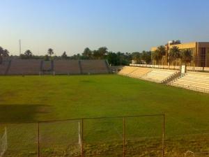 Al-Zawraa Stadium