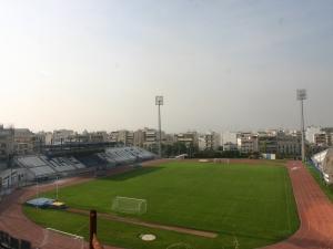 Stadio Kallitheas Grigóris Lamprákis
