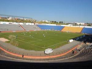 Estádio Major José Levy Sobrinho, Limeira, São Paulo