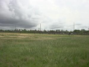 Stade Municipal de Grand-Bassam