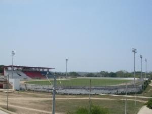 Estadio Arturo Cumplido Sierra