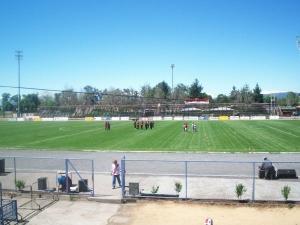 Estadio Bicentenario La Granja, Curicó