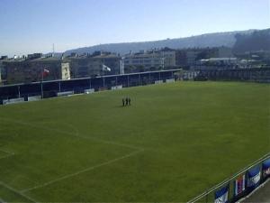 Estadio Ramón Unzaga Asla, Talcahuano
