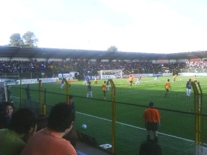 Estadio Municipal Rubén Marcos Peralta, Osorno