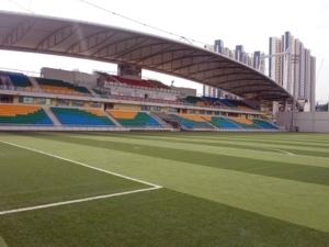 Jalan Besar Stadium, Singapore