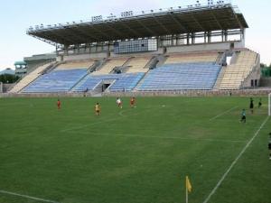 Stadion Majmuasi (SOK Jar), Toshkent (Tashkent)