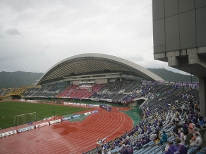 EDION Stadium