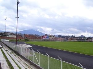 Estadio Héctor El Zipa González